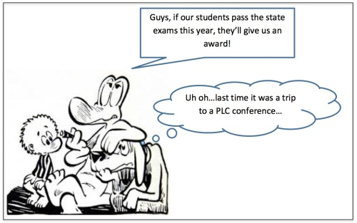 plc award